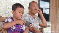 Bocah di Magetan Mengaku Disunat Jin, Keluarga Sudah Gelar Selamatan
