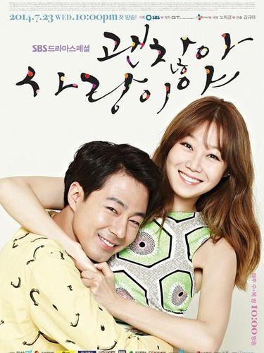 Drama Korea Gong Hyo Jin