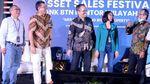 Gelar Asset Sales Festival BTN Targetkan Rp 430 M