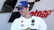 Juara Dunia MotoGP, Joan Mir Terbang Pakai Motocross