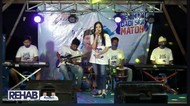 Pandemi, Kampanye Paslon Pilkada Rembang Pilih Gelar Musik Virtual