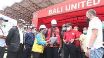 Piala Dunia U-20 di Indonesia Mundur 2 Tahun, Stadionnya Bagaimana?