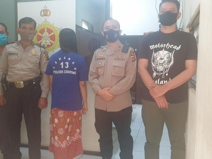 Pembunuh dan pembuang bayi di Bogor ternyata ibu kandungnya
