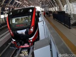 Buruan Daftar! LRT Jakarta Buka 2 Lowongan Kerja