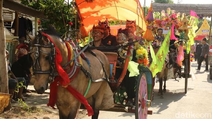 Tradisi Berkunjung ke Watudodol Terus Dilakukan Masyarakat Banyuwangi Hingga Hari Ini