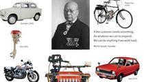 100 Tahun Suzuki: dari Pembuat Mesin Tenun, Kini Juara Dunia MotoGP