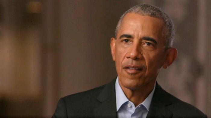 Barack Obama: Satu pemilu tidak akan mengubah pembusukan kebenaran di AS