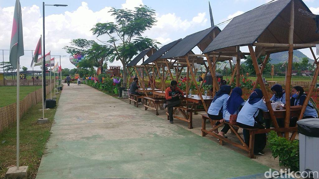Desa Wisata Nangkula Park Tulungagung