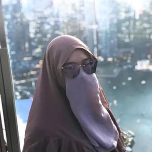 Cerita Mahasiswi Viral karena Kakeknya Penulis Buku Iqra Belajar Al Quran