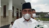 Kekhawatiran Gubsu Edy di Tengah Kasus Hinaan ke Ponpes Musthafawiyah