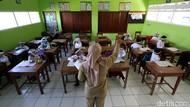 Sekolah Tatap Muka Dikaji, Bagaimana Aturan WHO?