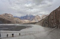 Menurut catatan sejarah, Gunung Everest berhasil didaki pertama kalipada tahun 1953. Puncak tertinggi kedua di dunia, K2, diperiksa setahun kemudian pada tahun 1954. (Foto: iStock)