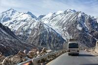 Nomor ketiga, Kanchenjunga, diskalakan pada tahun 1955. Selanjutnya, Mt. Lhotse, puncak tertinggi keempat di dunia, dilampaui pada tahun 1956. Dan seterusnya. Sekarang giliran Gunung Muchu Chhish. Sekira nomor ke-61, peringkat ketinggian gunung mulai kabur di sekitar titik ini. (Foto: iStock)
