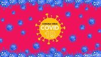 Pas Setahun Corona Menghantui Dunia, Sudah Infeksi 60 Juta Orang
