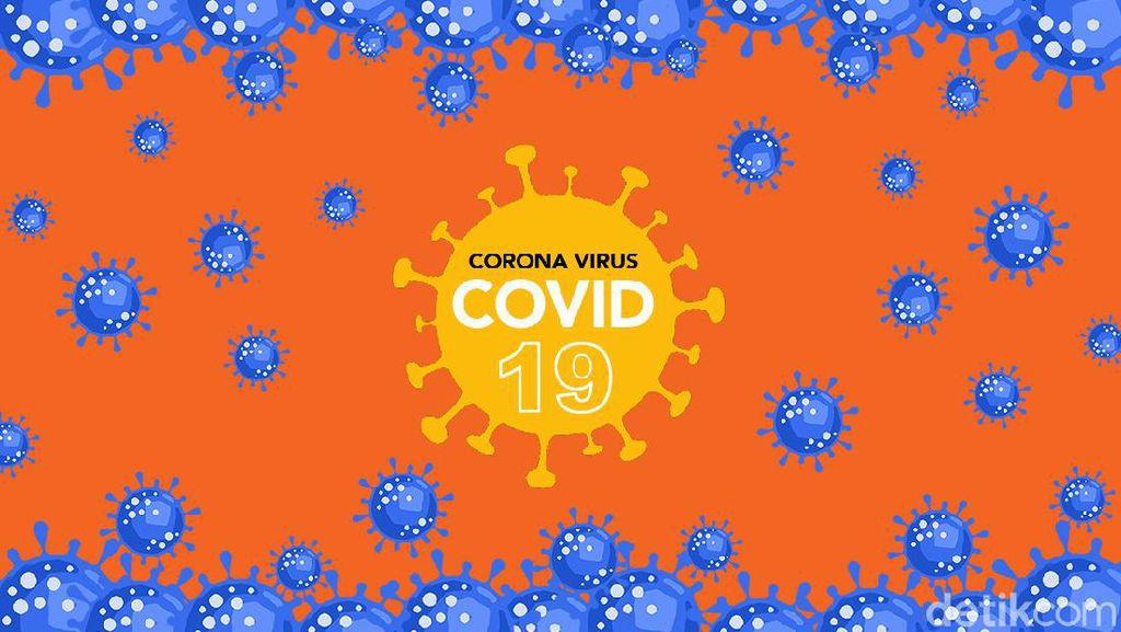 Melonjak! Jumlah Kasus Baru Corona di Yogya Hari Ini Capai 150