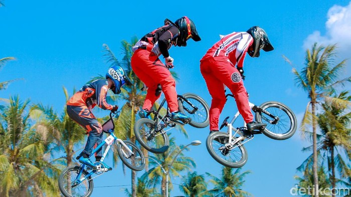 Pengurus Besar Ikatan Sepeda Sports Indonesia (PB ISSI) berencana menggelar kejuaraan BMX di Banyuwangi pada 2021. Banyuwangi menjadi kandidat kuat untuk jadi tuan rumah empat event besar bertaraf internasional, yang rencananya digelar April tahun depan.