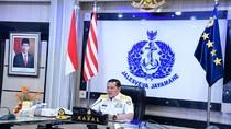TNI AL Ajukan Modernisasi Ranpur Amfibi-KRI ke Kemhan: Kondisinya Sudah Lama