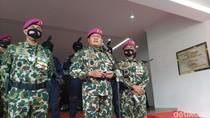 Komandan Korps Marinir akan Diisi Pati Bintang 3 pada 2021