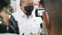 27% Warga Sulut Tak Percaya Corona, La Nyalla: Senator Bantu Sosialisasi