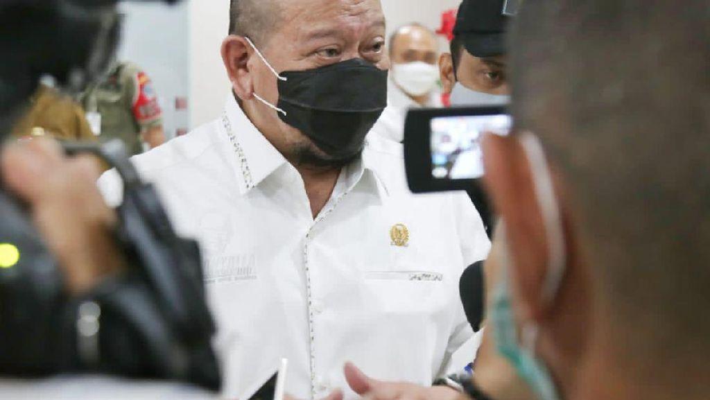 Ketua DPD Tak Setuju Sekolah Dibuka: Risiko Penularan Cukup Besar