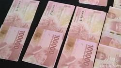 Aksi Jahat Setor Uang Palsu Via ATM Terbongkar, Warning buat Bank!