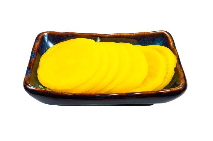 danmuji, mangga, gopchang, makanan favorit member MAMAMMOO