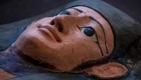 Arkeolog Temukan Contekan agar Arwah Firaun Sampai ke Alam Baka