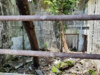 Kepala Seksi Fasilitas Pariwisata Dispar Sleman Dewi Setyowati menjelaskan kawasan itu masih dalam proses penataan.