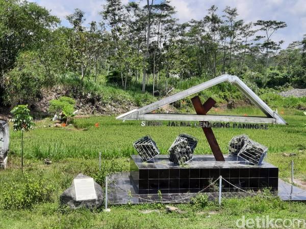 Museum Bakalan dalam pengembangan sebagai wisata edukasi terkait mitigasi, geoheritage dan wisata minat khusus sebagai salah satu ampiran destinasi jip wisata.