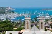 New Caledonia yang eksotis ini belum butuh turis asing (Foto: iStock)