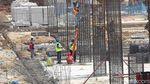 Pembangunan Pasar Senen Blok 1 dan 2 Dikebut
