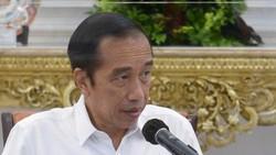 Jokowi Bubarkan 10 Lembaga, Bagaimana Nasib Pegawainya?