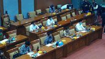 Komisi X Minta Penjelasan Nadiem soal Pasal Dikbud di UU Ciptaker