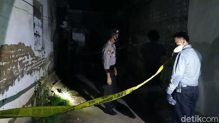 Rumah Warga Dilempari Bondet, Satu Orang Terluka
