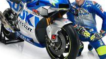 Juara Dunia MotoGP 2020, Motor Suzuki Paling Sempurna?