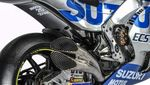 Lihat Lebih Dekat Suzuki GSX-RR yang Antarkan Joan Mir Juara Dunia MotoGP