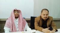 Pemilik Akun @ustadzmaaher_ Ditangkap Bareskrim!