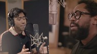 Vidi Aldiano Buat PJ Morton Nyanyi Bahasa Indonesia