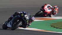 Link Live Streaming MotoGP Portugal, Saksikan di Sini