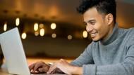 Viral Blogger Jual Iklan Seumur Hidup di Lehernya, Raup Rp 191 Juta
