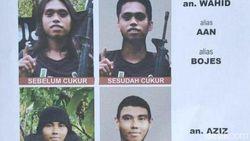 Perburuan 10 Hari Satgas Tinombala Tewaskan 2 Anak Buah Ali Kalora