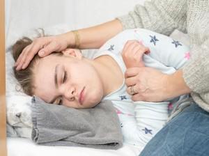 Doa untuk Anak Sakit Biar Tidur Nyenyak, Tak Rewel dan Lekas Sembuh