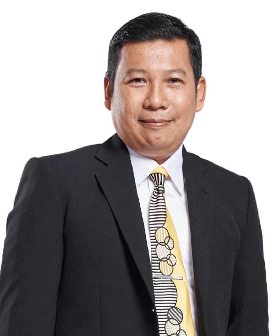 Erick Copot Direktur Utama PT Rajawali Nusantara Indonesia