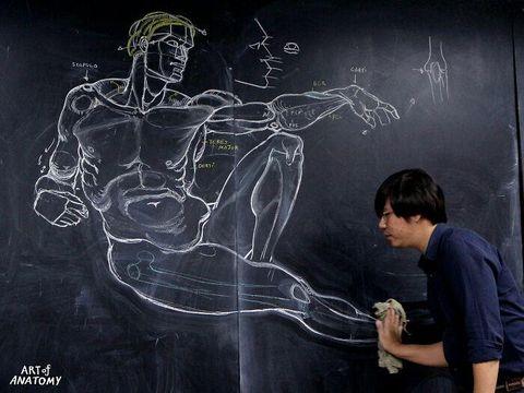 ART of Anatomy Academy