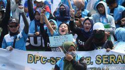 Sidang Perdana Gugatan UU Cipta Kerja Digelar Besok