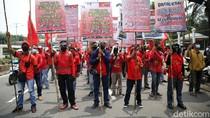 Pengusaha Sentil Buruh yang Suka Demo Ketimbang Berdialog