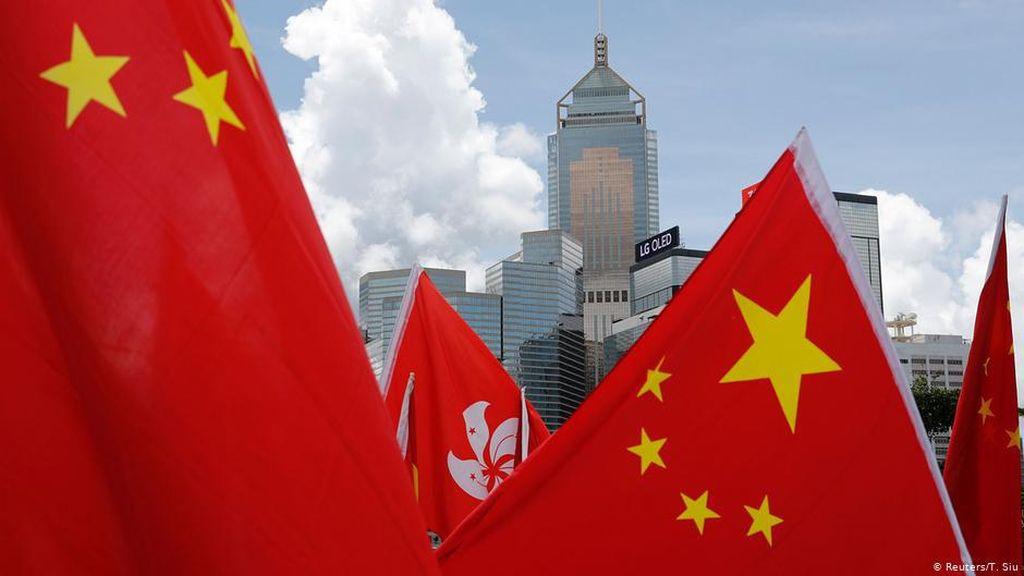 China Berupaya Reformasi Hukum Hong Kong, Termasuk Sistem Peradilan