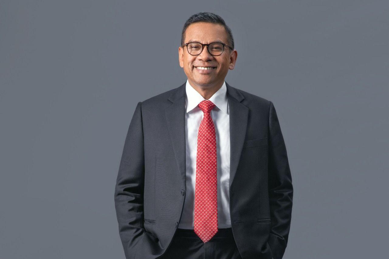 Direktur Hubungan Kelembagaan dan BUMN Bank BRI Agus Noorsanto.Ist