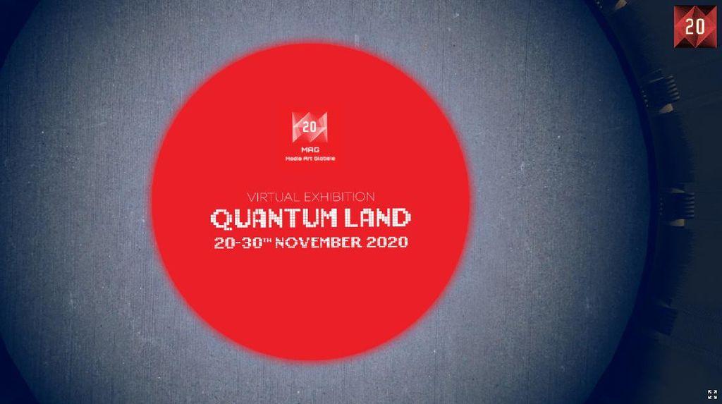 Siap Nonton Sajian Nyeni dan Teknologi di Media Art Globale 2020?