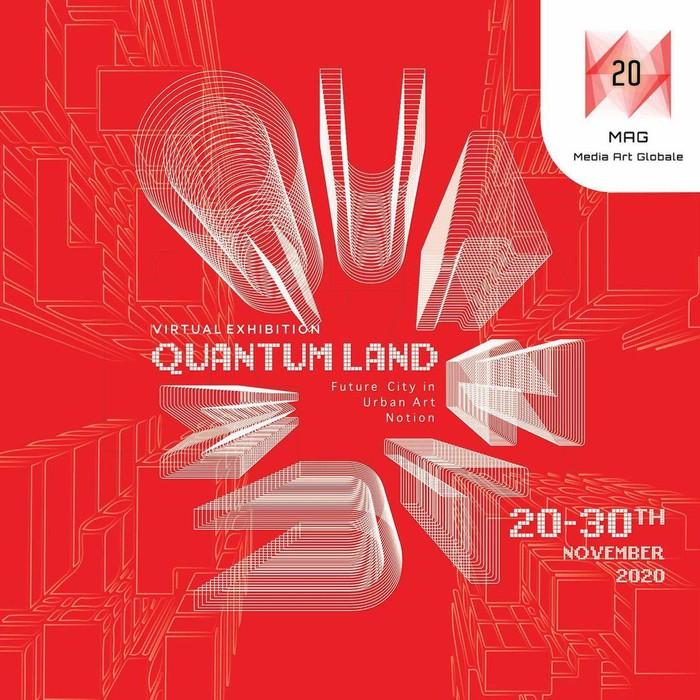 Festival Media Art Globale (MAG) 2020